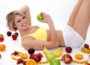 Te conviene las dietas para bajar de peso rápidamente